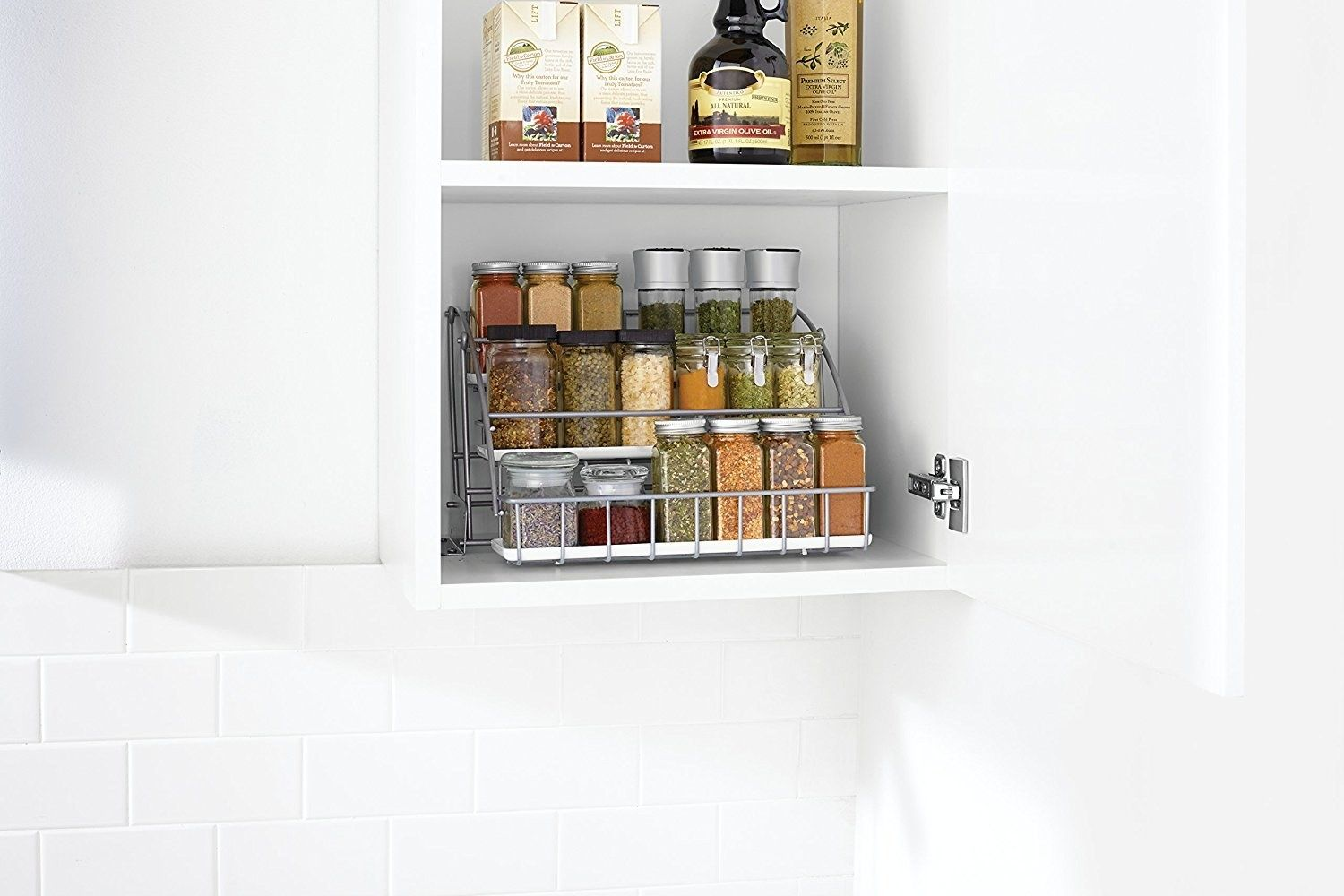 44 Ridiculously Clever Storage Ideas For Your Whole Home | Clever ...