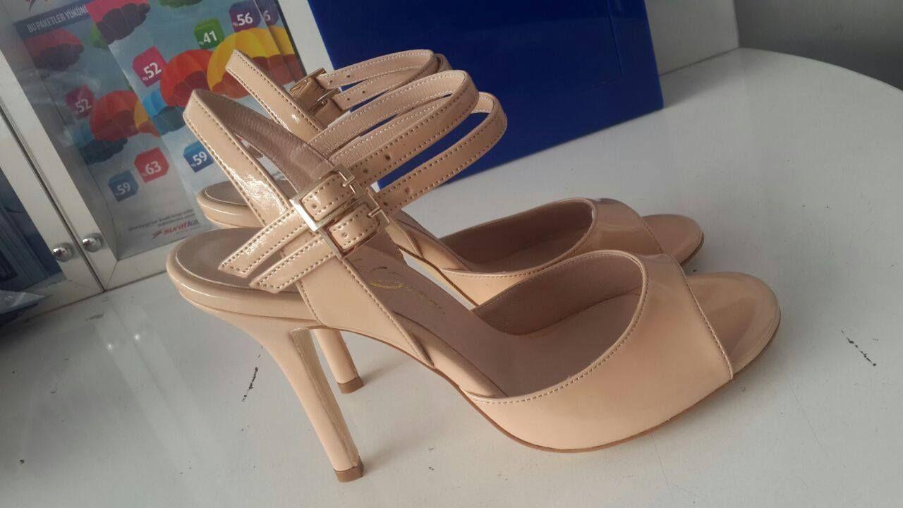 Argentine Tango Shoes. Brand: Sibel
