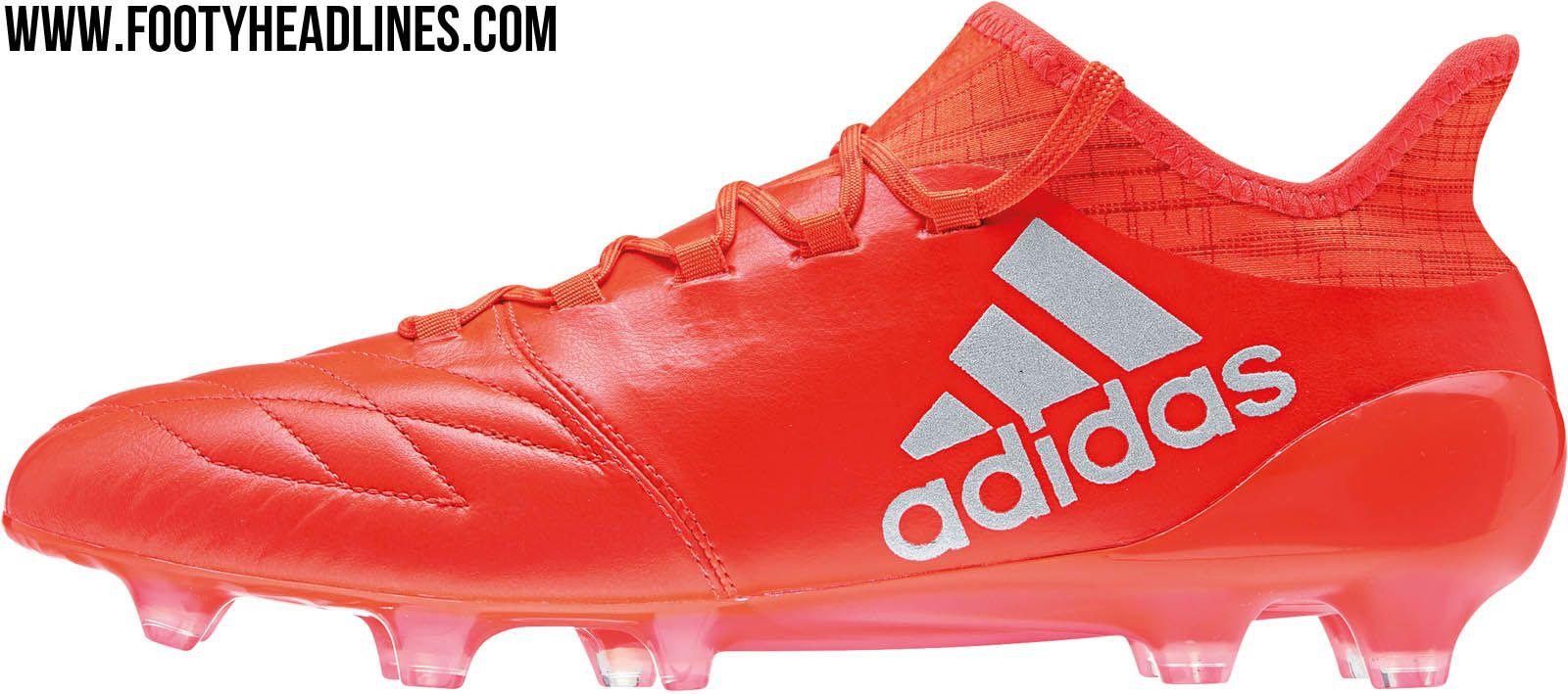 Adidas Futbol Soccer 2017
