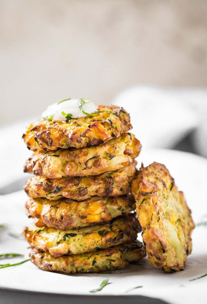 Zucchini Air Fryer Recipes Healthy