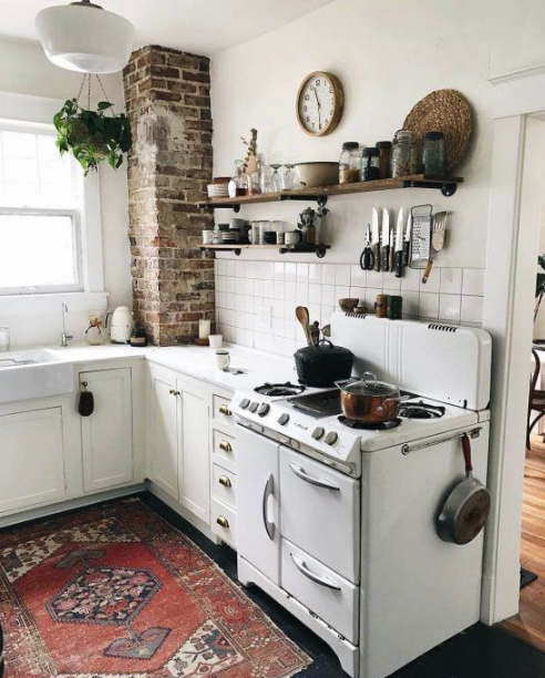 Decide On Your Cabinets And Counters How To Creatively Think