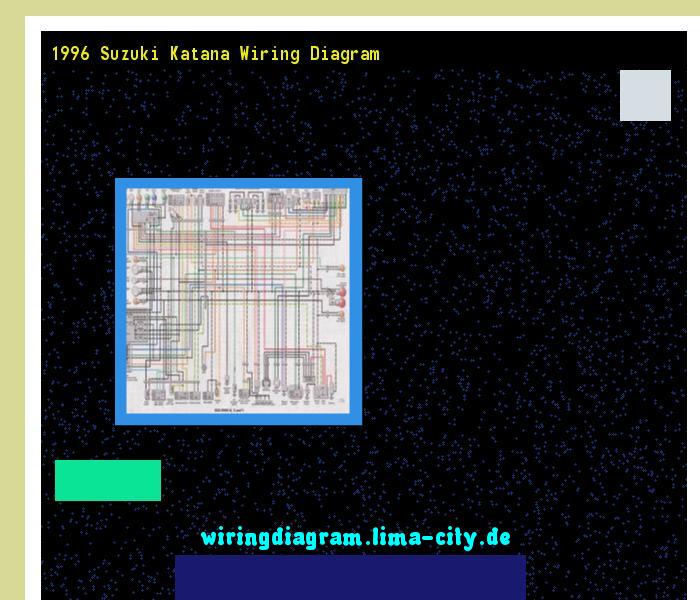 1996 suzuki katana wiring diagram. Wiring Diagram 174437 ...