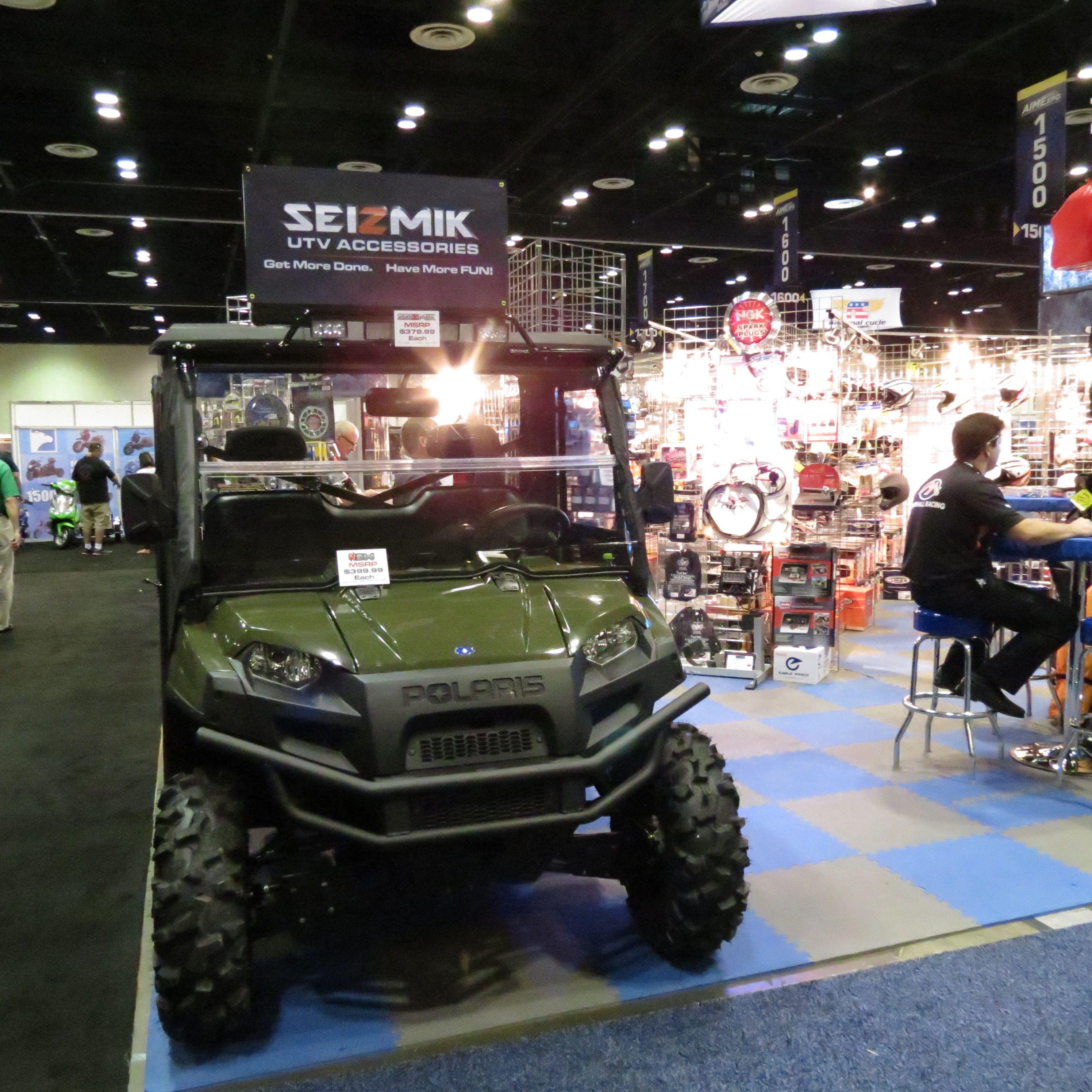 AIMExpo, Orange County Convention Center, Orlando Florida ...