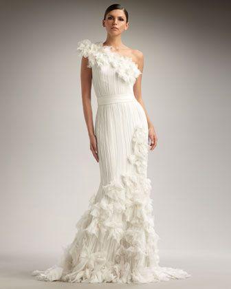 Tadashi Wedding Gowns