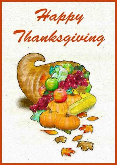 picture regarding Free Printable Thanksgiving Cards named Cost-free printable Thanksgiving playing cards - my-free of charge-printable-playing cards