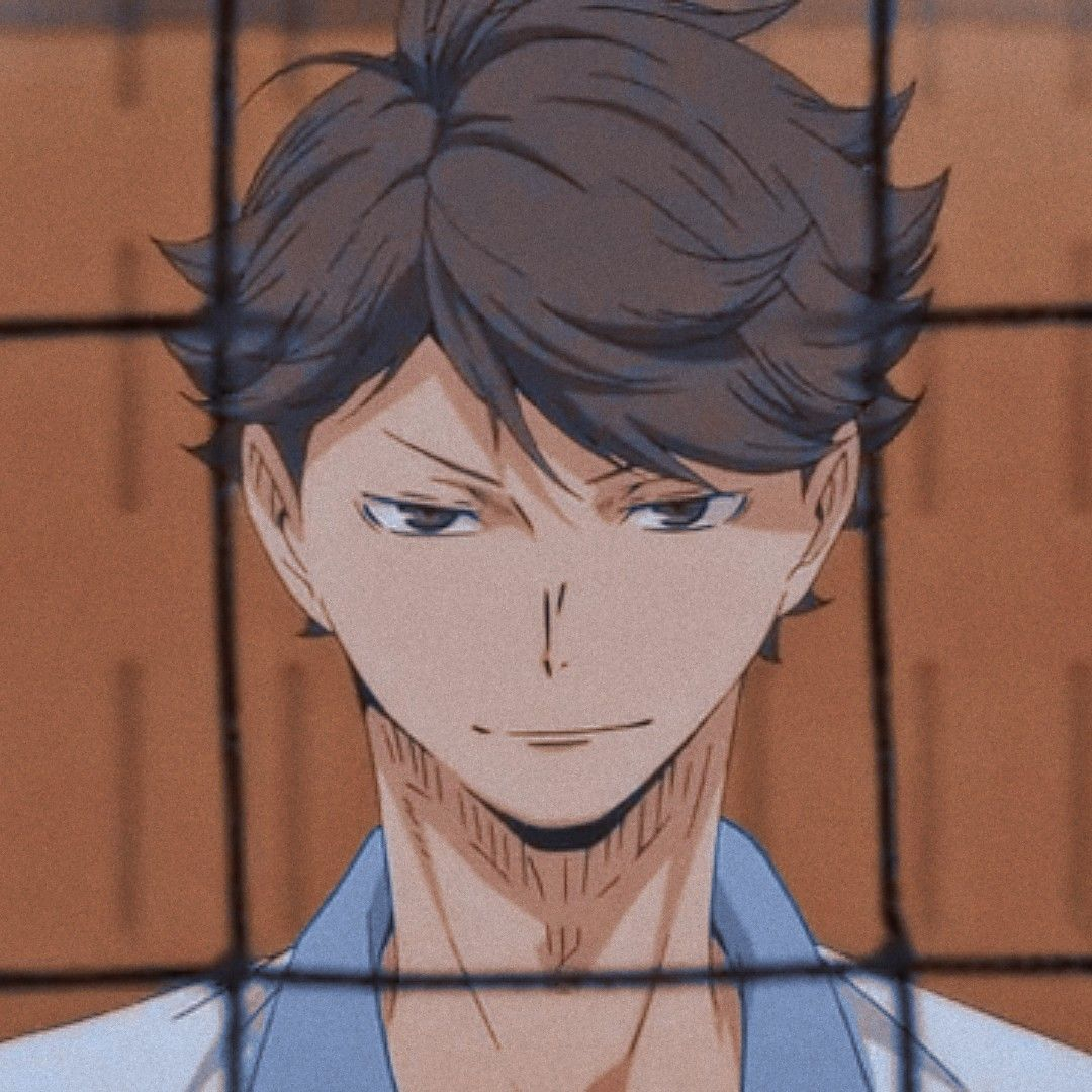 44+ Aesthetic Haikyuu Anime Pfp PNG - Anime HD Wallpaper