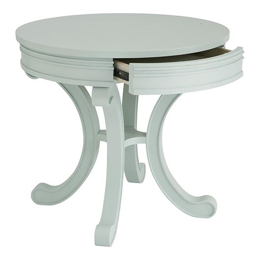 Best Accents Round Accent Table Watery I Especially Like The 400 x 300