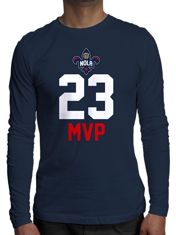 DAVIS MVP 23