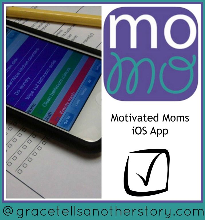 Motivated Moms is all about making a manageable house cleaning