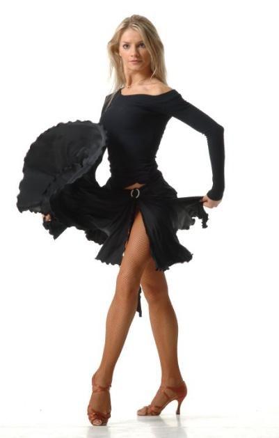 latin dancewear for women | Women's Dance Wear : A&D Couture ...