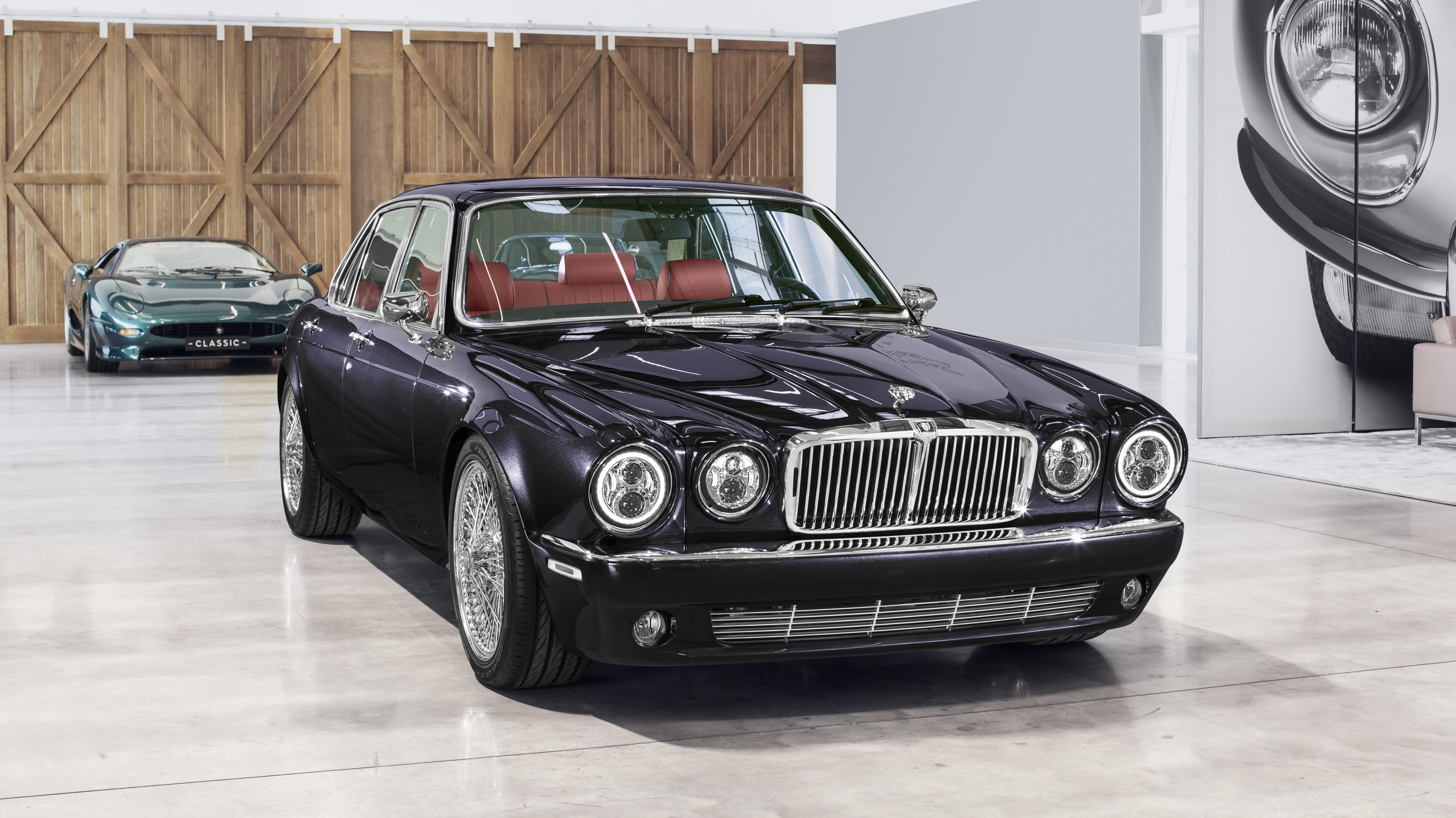 9100760e154ea35ceca0ea0c399dae38 Take A Look About 1990 Jaguar Xj6