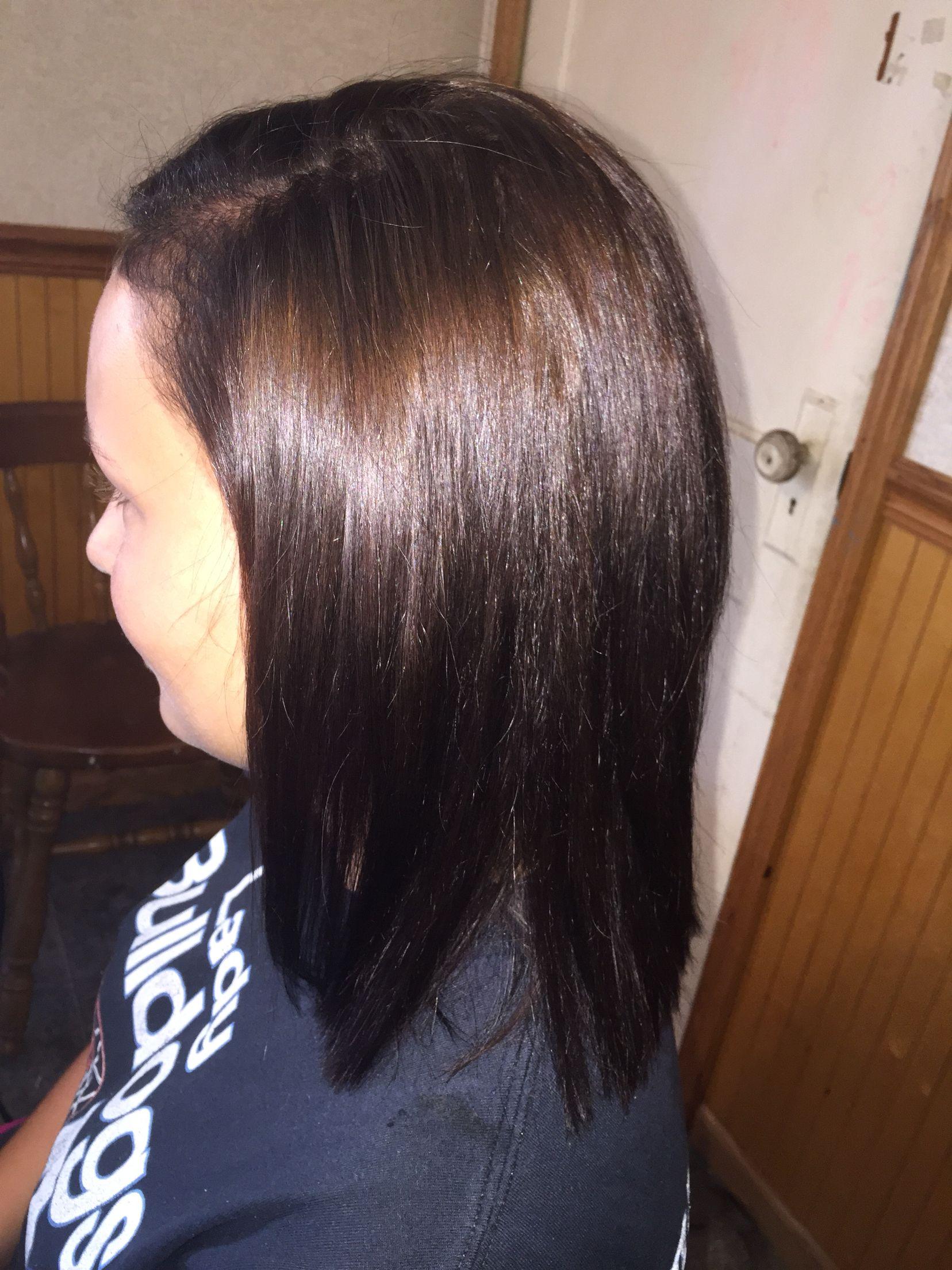 Pravana Color 5n My Hair Journey Pinterest Hair Journey Hair