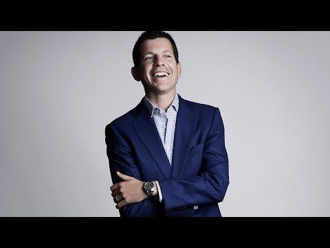 Every Rolex Tells A Story – Tim Henman - YouTube