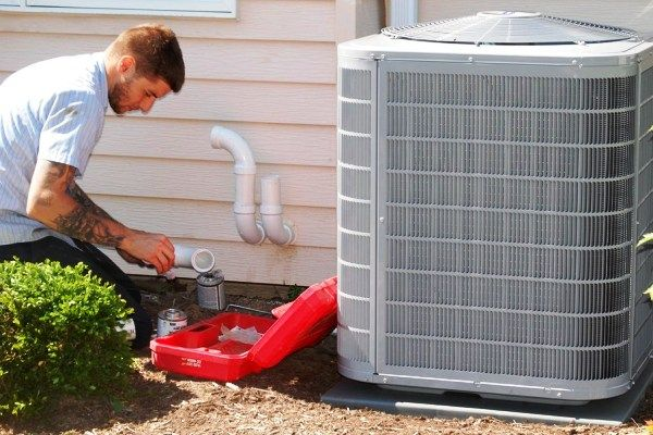 How Much Does Installing New A C Cost Air Conditioner Cost Air