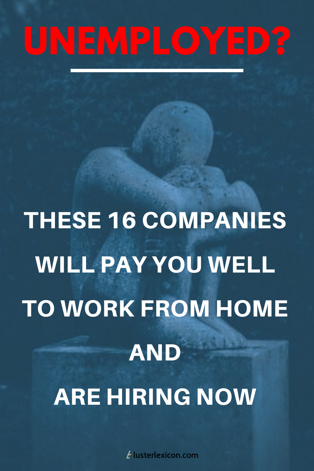 These 16 companies will pay you well to work from