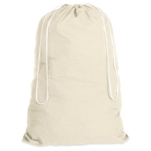 Whitmor Laundry Bag White Whitmor Laundry Bag White Bag