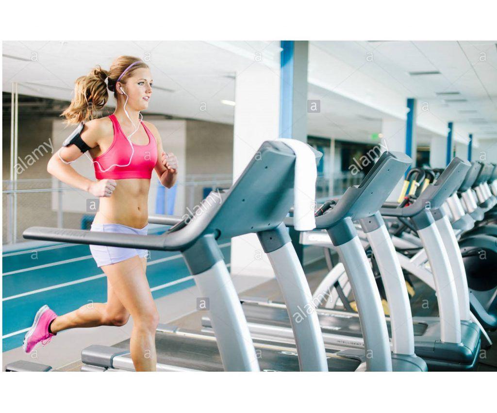 بالصور أسماء الأجهزة الرياضية وفوائدها Hiit Workouts Treadmill Running On Treadmill Elliptical Workout