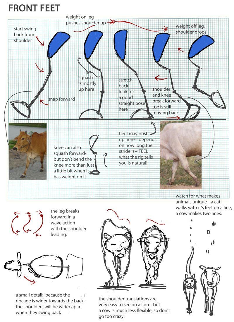 Épinglé par sophie cécile gallo sur animation   dessin, vache dessin