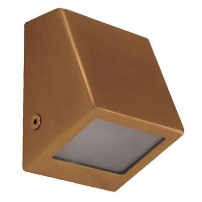 You need this Havit - HV3618 LED Square Mini Wall Wedge Light