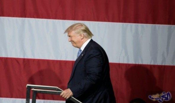 ترامب يتقدم على كلينتون في كاليفورنيا