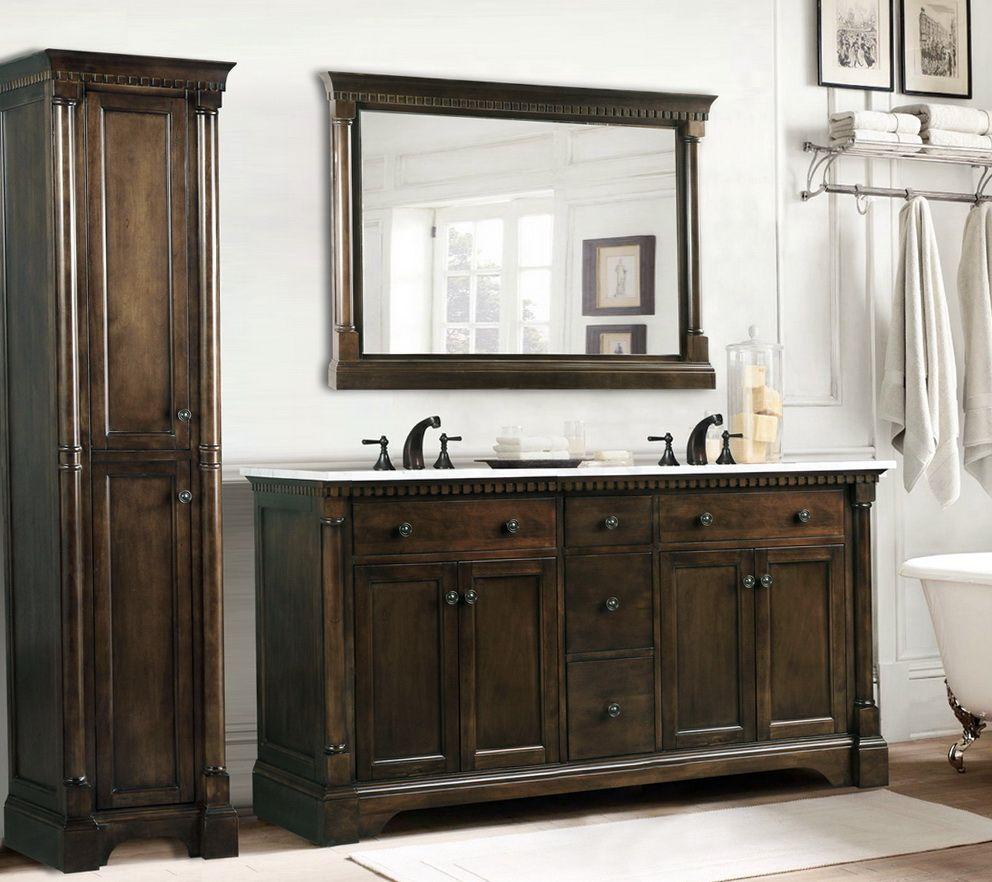 Amazing 18 Inch Bathroom Vanity Home Depot Home Design Ideas Also Home  Depot Bathroom Sink