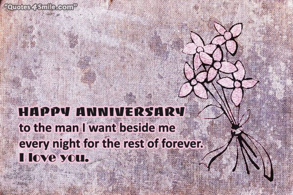 Happy anniversary to my husband .my johnsey quotes i believe in