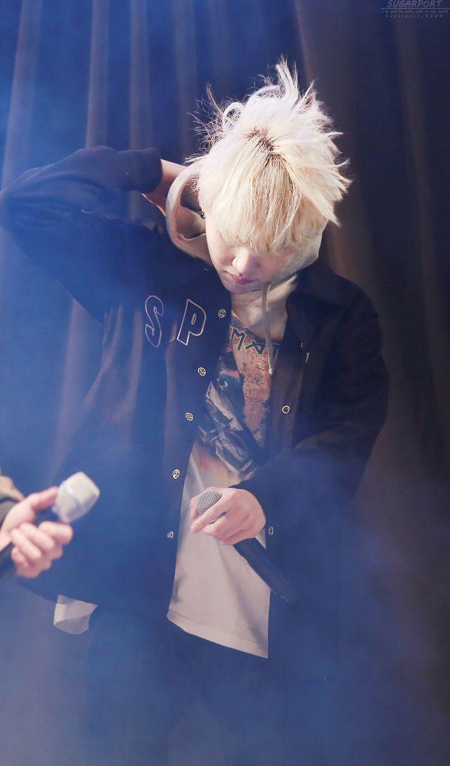 Photo of Clarity // Yoonmin