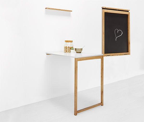 Klapptisch | Ideen rund ums Haus | Pinterest | Klapptisch, Küche und ...