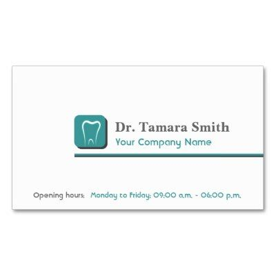 Dental care dentist business card template design dental care dental care dentist business card template design cheaphphosting Choice Image