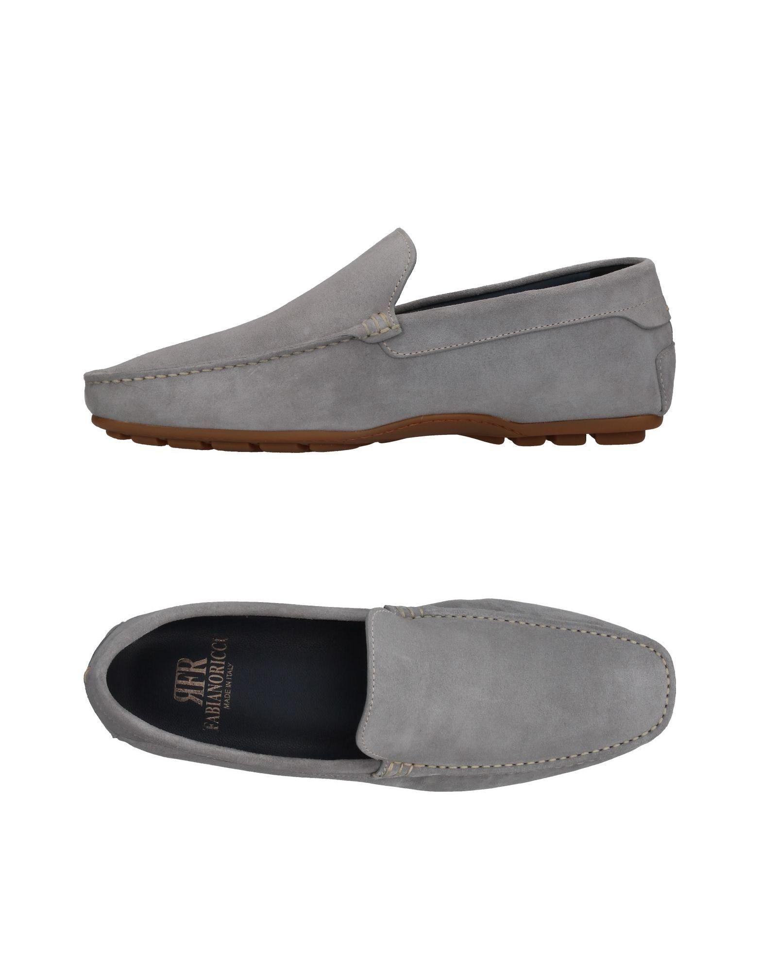 FOOTWEAR - Loafers Fabiano Ricci afFShtv1PC