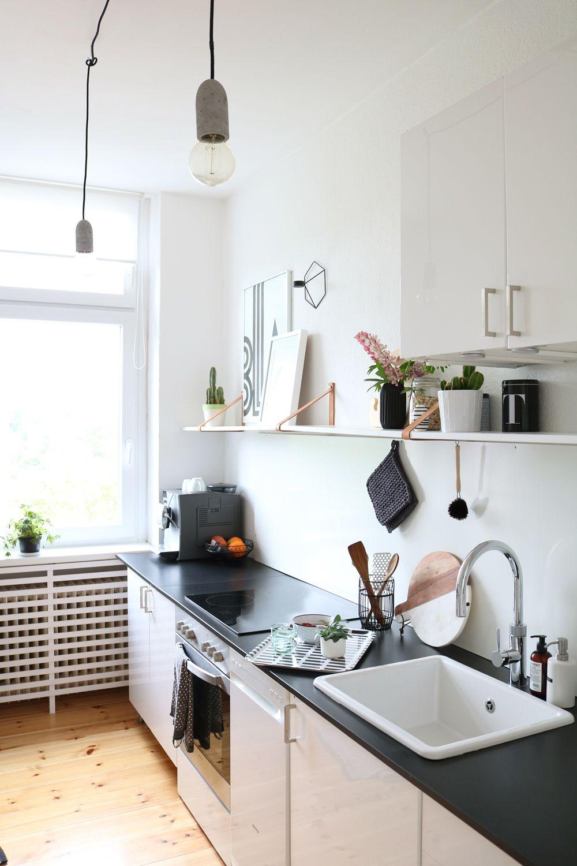 New Swedish Design trifft auf die Küche   Kitchen stories, Kitchens ...