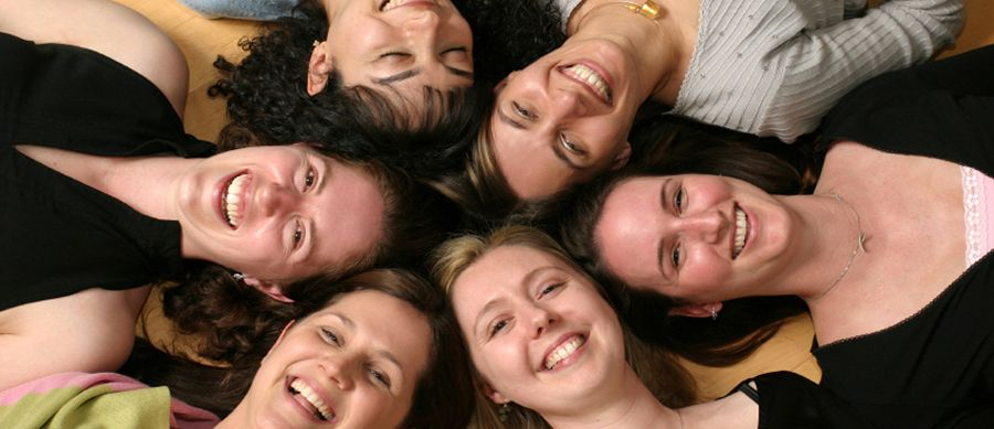 Humorweaning Mujeres Emprendedoras