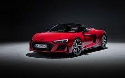 WALLPAPERS HD: Audi R8 V10 RWD Spyder #audir8 WALLPAPERS HD: Audi R8 V10 RWD Spyder #audir8