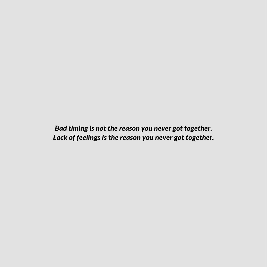 Relationship Quotes Bad Times
