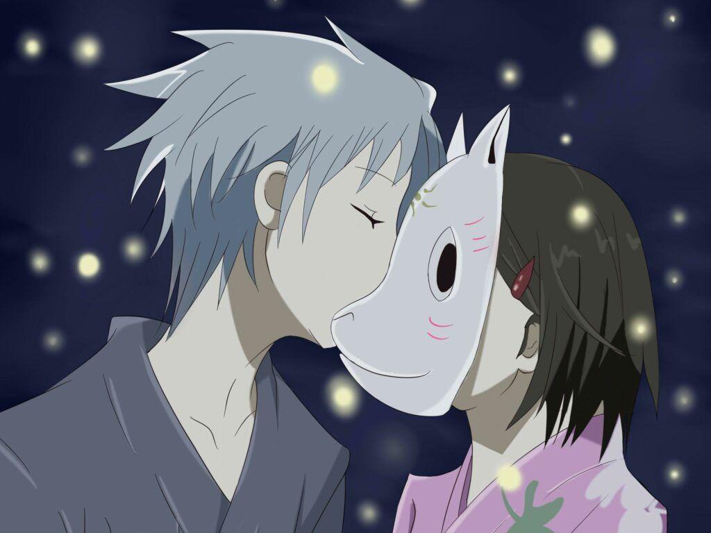 16 Iyashike Anime Of No 3 Hotarubi No Mori E Customized Your Favor Picture To Goods Anime Chibi Anime Anime Movies