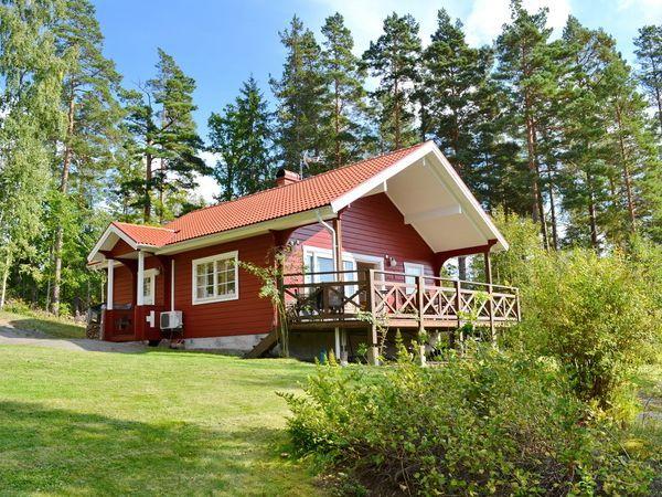 Ferienhauser In Schweden Schwedenhaus Vermittlung Haus Sundet Norwegen Haus Schwedenhaus Ferienhaus Sudschweden