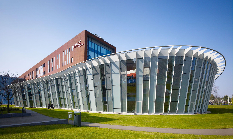 Architektur holland studieren studium university for Architekturstudium fh