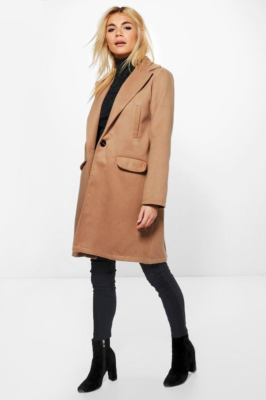 dcabf631a77 Alexandra Boyfriend Coat
