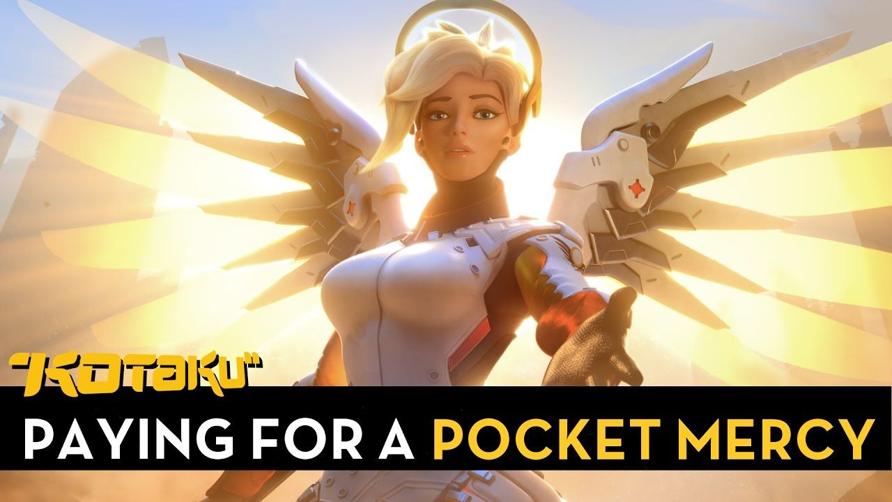 We Talk About Some Very Weird Ways to Play Overwatch ⋆ Game