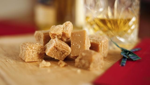 6 Easy Steps To Making Quick Scottish Tablet Recipe Scottish Tablet Recipes Scottish Recipes Scottish Tablet