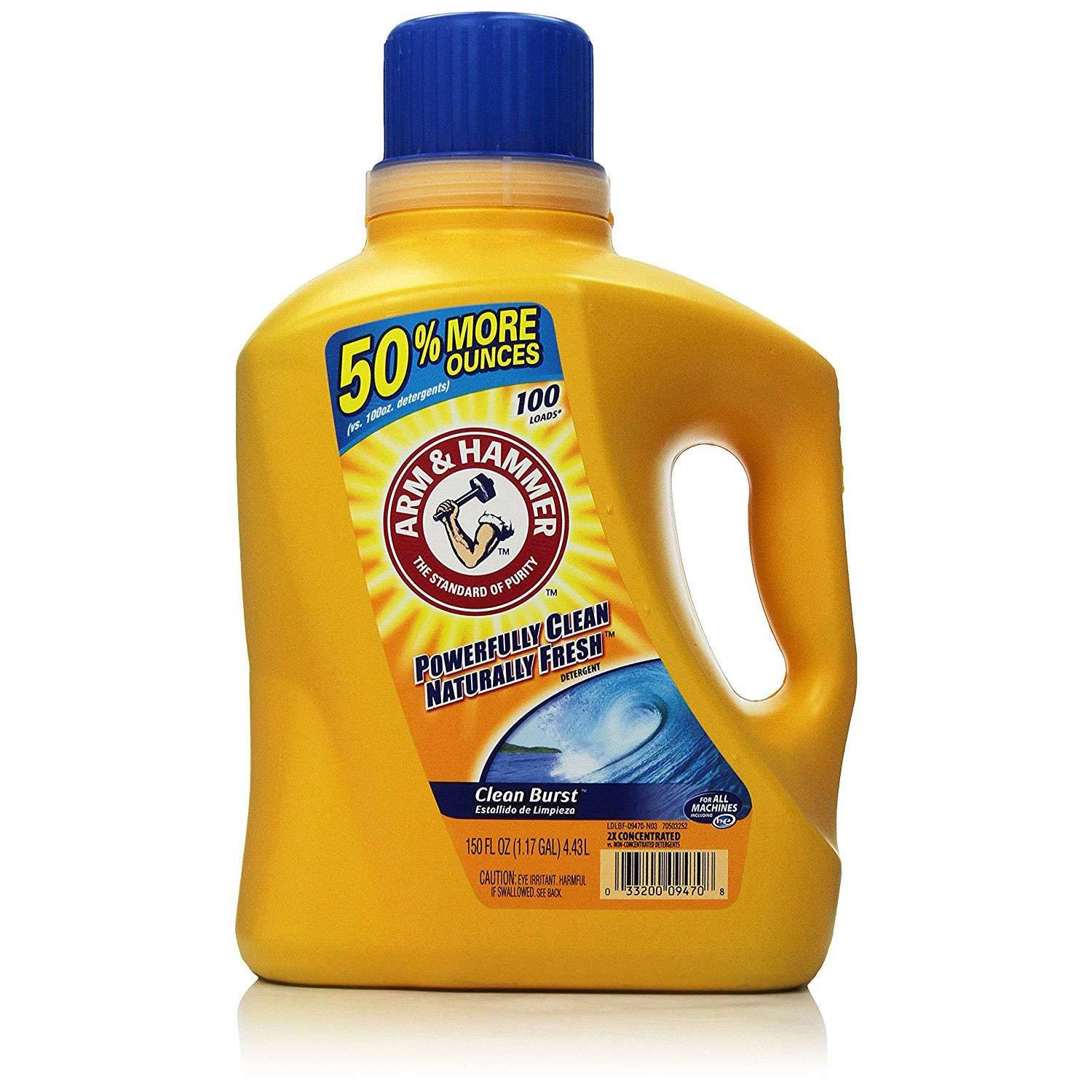 The 10 Best Laundry Detergents Of 2020 Laundry Detergent Detergents Best Laundry Detergent