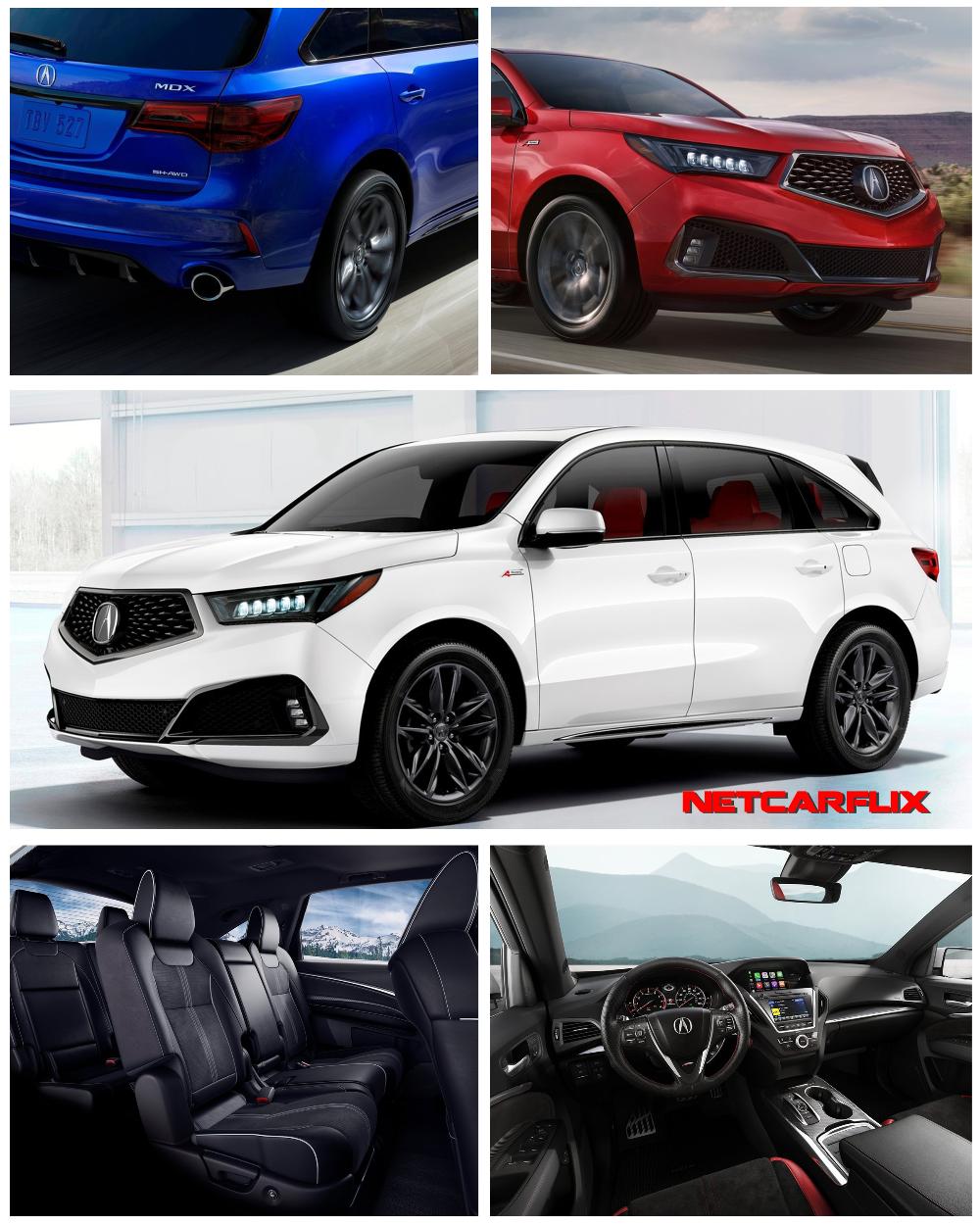 2019-Acura MDX A-Spec - DailyRevs.com