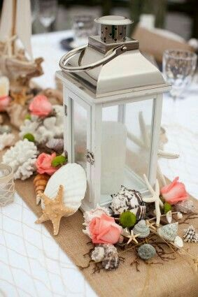 Eliza Jeff Elegant Occasions Flower Centerpieces Wedding Beach Wedding Decorations Reception Destination Wedding Centerpieces