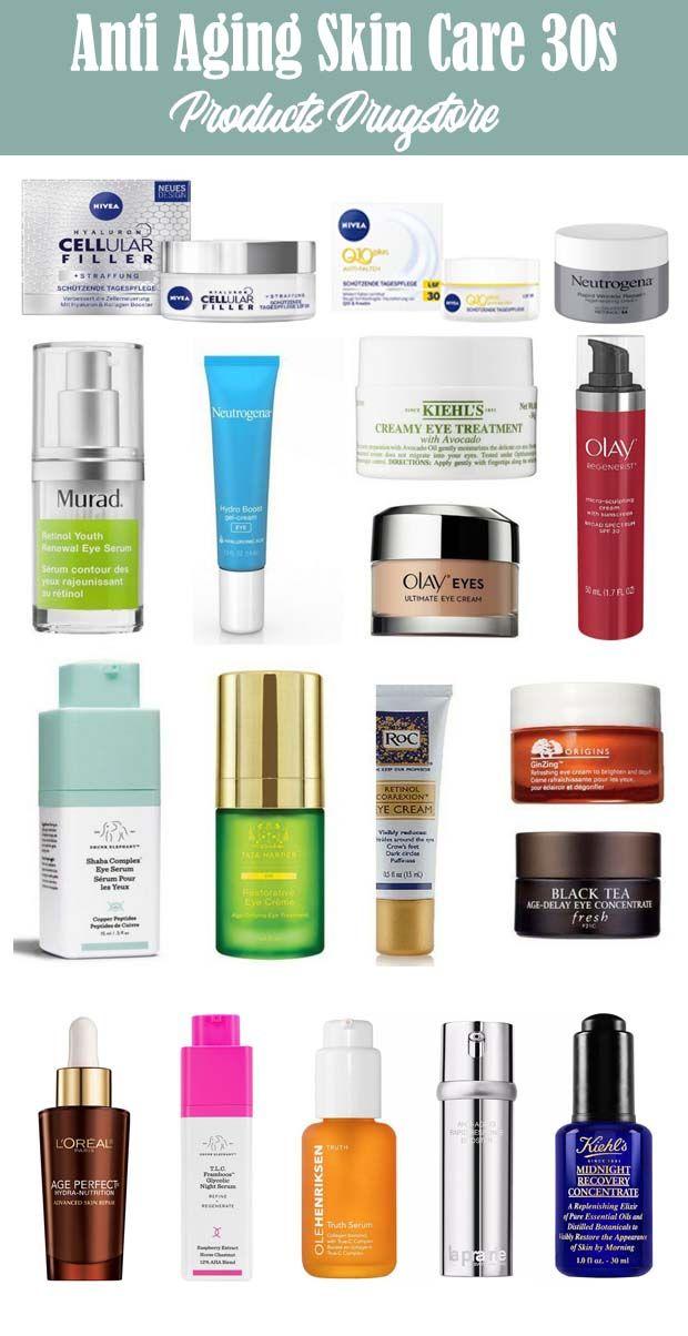Pin On Anti Aging Skin Products