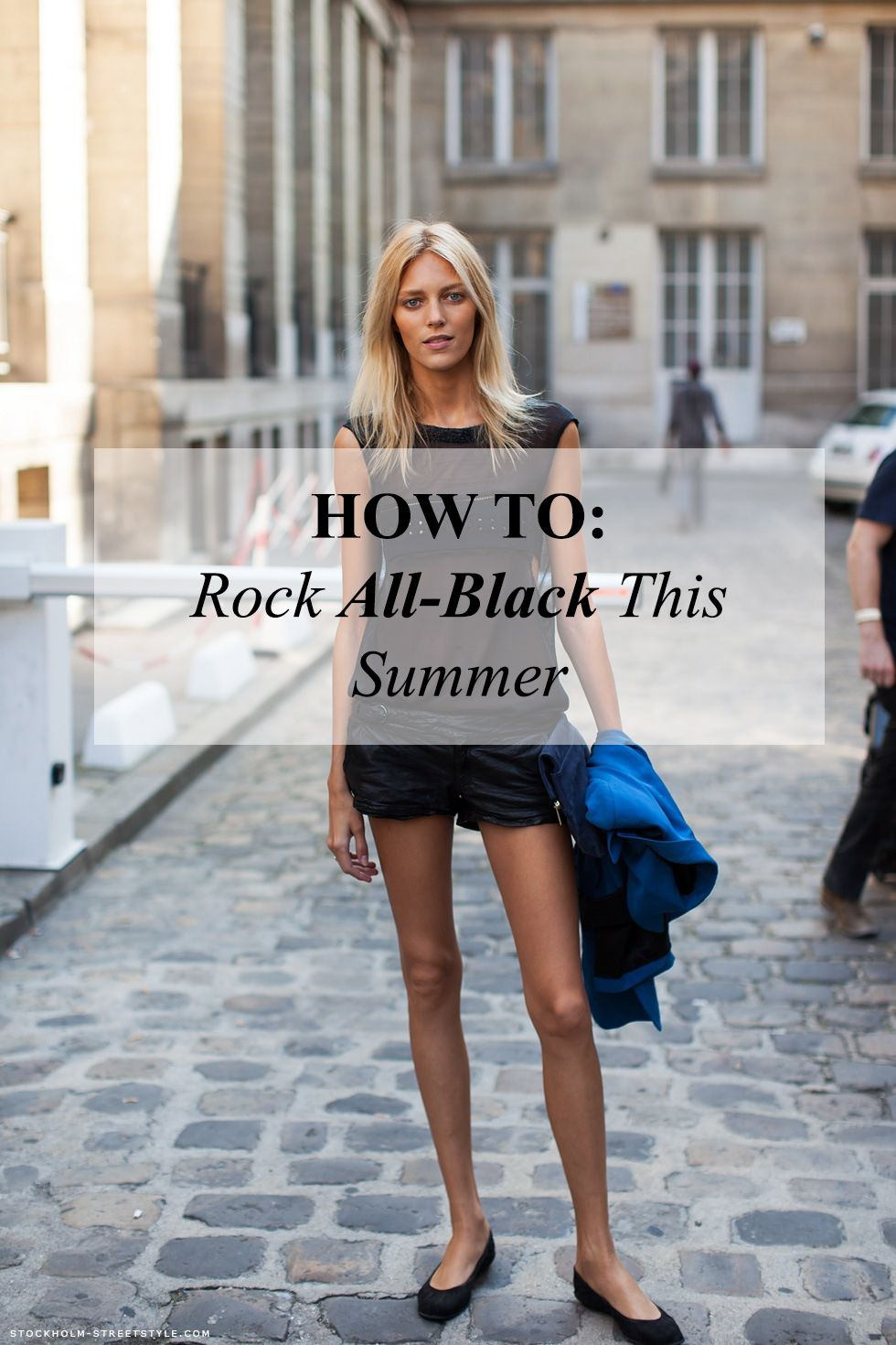 Watch How To Rock Street Chic The Right Way video