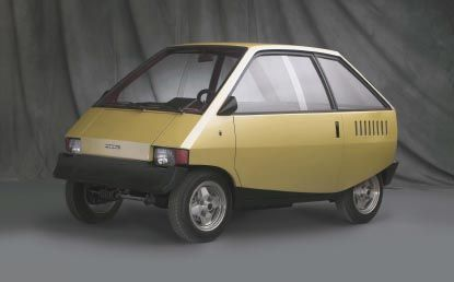 1975 Ford Manx - how did I miss this one?