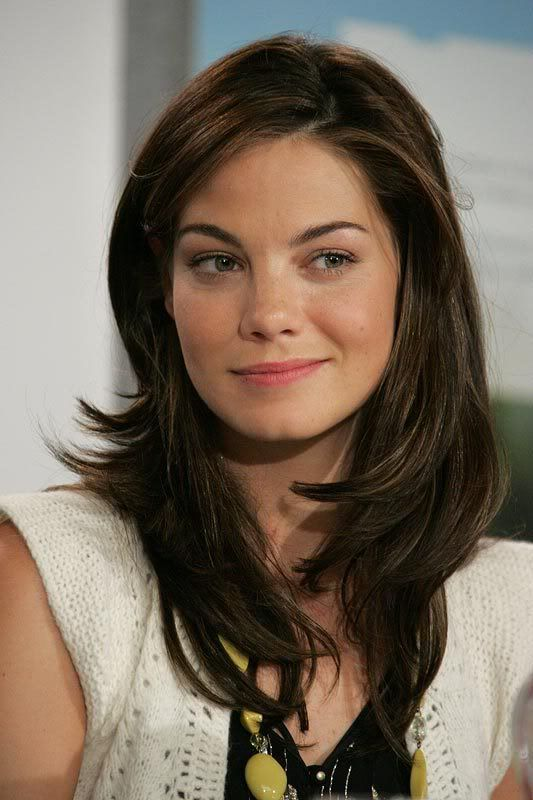 michelle monaghan | Michelle Monaghan first notable, though minor parts
