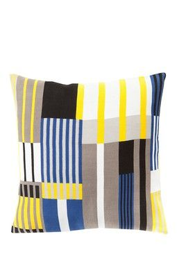 Decorative Pillow - Ivory