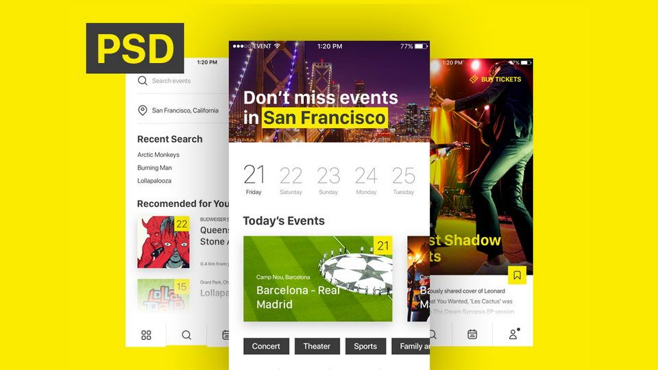 ปักพินในบอร์ด UI Kits, Web & App Template Freebies