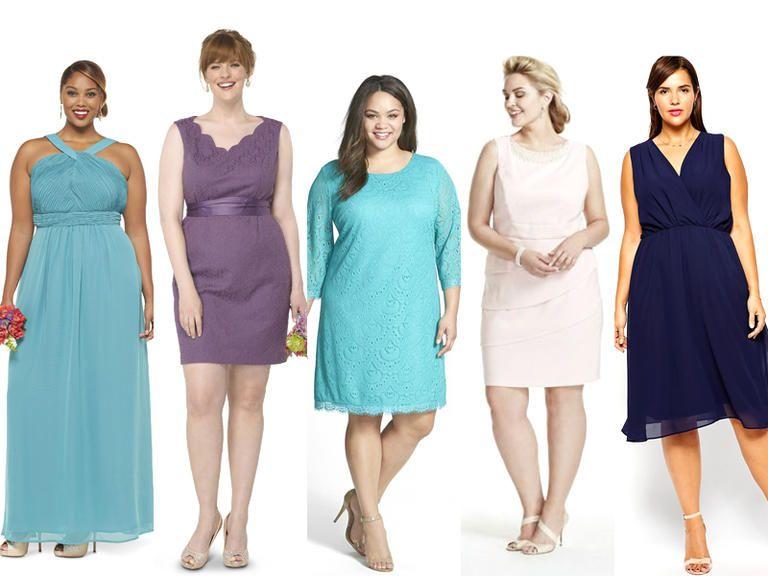 Cheap Bridesmaid Dresses 55 Under 100